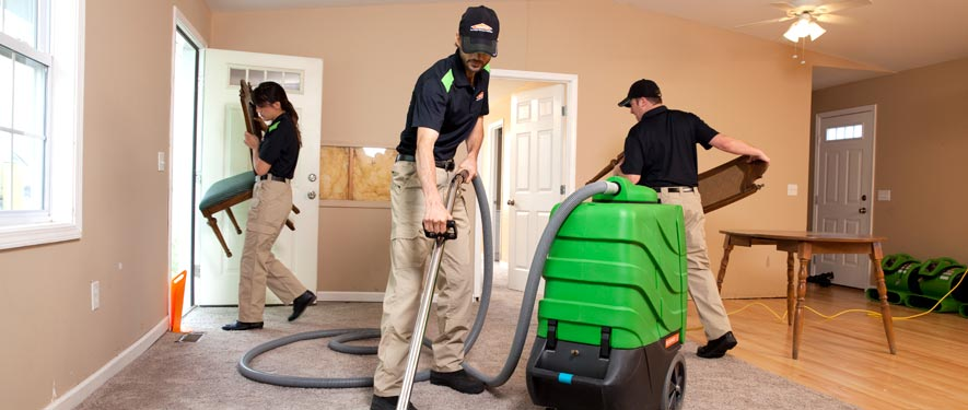 Reno, NV cleaning services